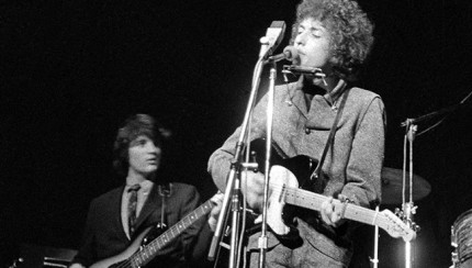 Bob Dylan - Ghosts Of Electricity