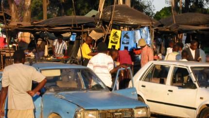 Travelog Malawi